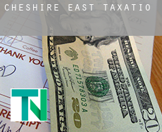 Cheshire East  taxation