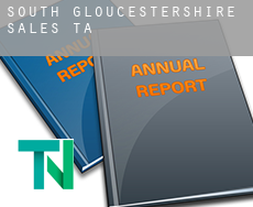 South Gloucestershire  sales tax