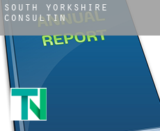 South Yorkshire  consulting