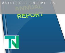 Wakefield  income tax