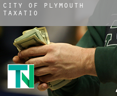 City of Plymouth  taxation