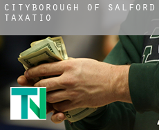 Salford (City and Borough)  taxation