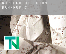 Luton (Borough)  bankruptcy