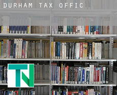 Durham County  tax office