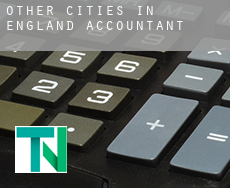 Other cities in England  accountants