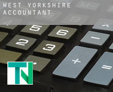 West Yorkshire  accountants