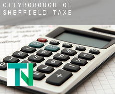 Sheffield (City and Borough)  taxes