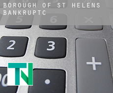 St. Helens (Borough)  bankruptcy