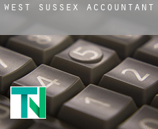 West Sussex  accountants