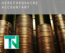 Herefordshire  accountants
