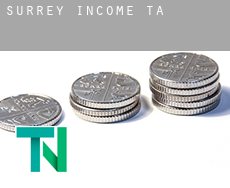 Surrey  income tax