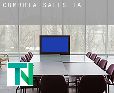 Cumbria  sales tax
