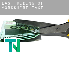 East Riding of Yorkshire  taxes