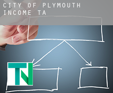 City of Plymouth  income tax