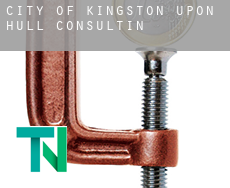 City of Kingston upon Hull  consulting