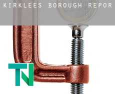 Kirklees (Borough)  report