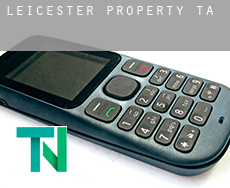Leicester  property tax