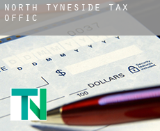 North Tyneside  tax office