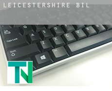Leicestershire  bill