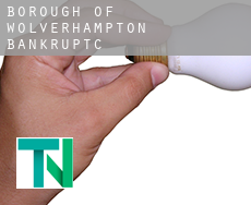 Wolverhampton (Borough)  bankruptcy