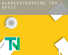 Gloucestershire  tax office