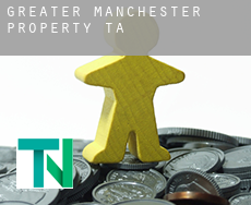 Greater Manchester  property tax