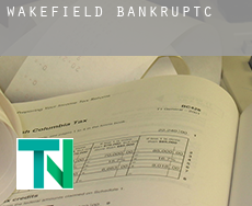Wakefield  bankruptcy
