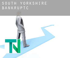 South Yorkshire  bankruptcy