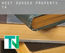 West Sussex  property tax
