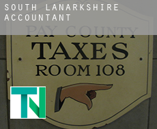 South Lanarkshire  accountants