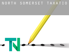 North Somerset  taxation