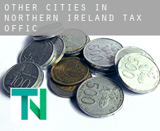 Other cities in Northern Ireland  tax office