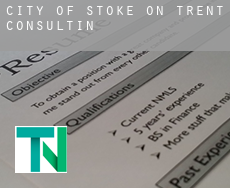 City of Stoke-on-Trent  consulting