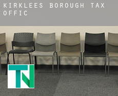 Kirklees (Borough)  tax office