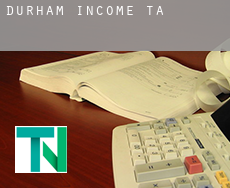 Durham County  income tax