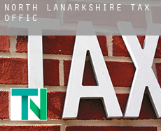 North Lanarkshire  tax office