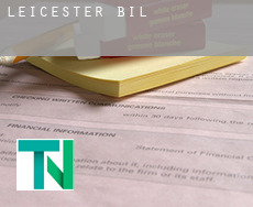 Leicester  bill