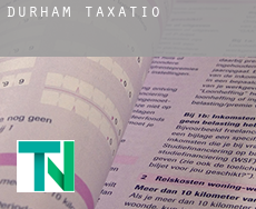 Durham County  taxation