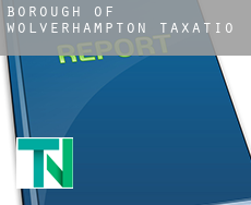 Wolverhampton (Borough)  taxation