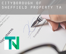 Sheffield (City and Borough)  property tax