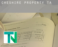 Cheshire  property tax