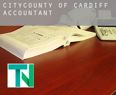 City and of Cardiff  accountants