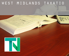 West Midlands  taxation