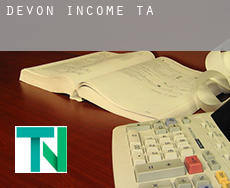 Devon  income tax